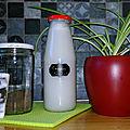 Recette lessive au savon coco : simple & efficace