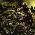 guttural <b>engorgement</b> - the slow decay of infested flesh