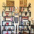 Mon cabinet curieux vintage