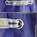 1-Ensemble pantalon bleu klein à pont5