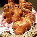 6 décembre: la saint nicolas et la tradition alsacienne des