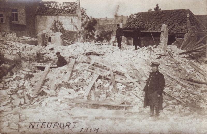 Nieuport 1914