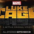 Net flix luke cage : le 2ème trailer !