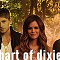Saison 6 – Épisode 22: Hart of Dixie