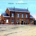 TRELON-La Gare ext