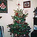 Noël chez nous....idées déco....