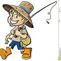 pêcheur-de-bande-dessinée-avec-une-canne-à-pêche-37245924