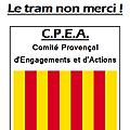 Comité Provençal d'Engagements et d'Actions