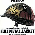 Full Metal Jacket (Born to kill)