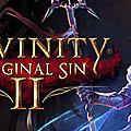 Test de <b>Divinity</b> Original Sin II - Jeu Video Giga France