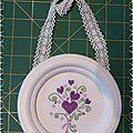 bouquet de coeurs 2