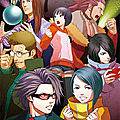 Sweet Fuse at your side - <b>Otome</b> <b>Game</b> review