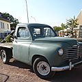 Renault colorale chassis cabine 1955
