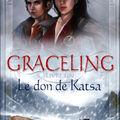 Graceling ~ Kristin Cashore