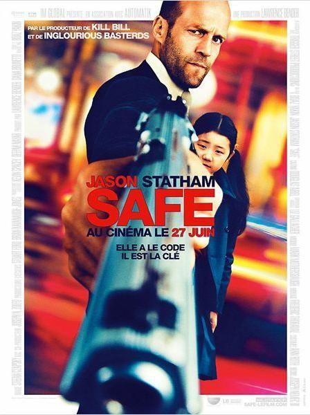 Safe - * *