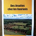 jésuites guaranis