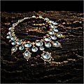 Icy Jadeite, <b>Yellow</b> <b>Sapphire</b>, <b>Yellow</b> Diamond and Diamond Demi-Parure, Alessio Boschi