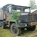 Berliet gbc 8kt camion militaire