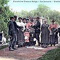 FOURMIES-Les Pacotilleuses