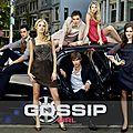 Bye bye Gossip Girl !