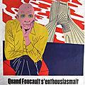 Michel <b>Foucault</b> et l'Iran