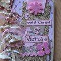 Carnet Victoire