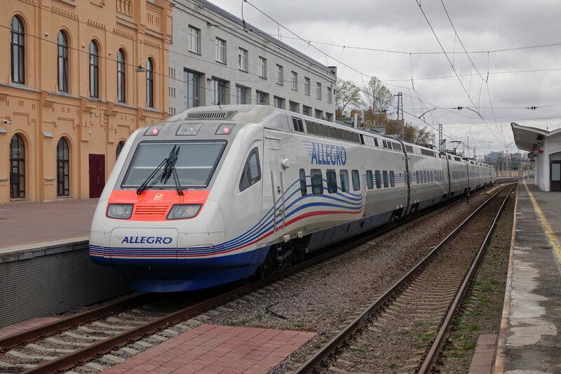 Gare de Finlande 4