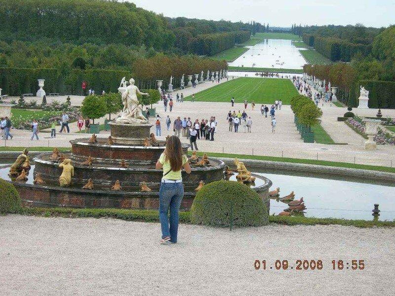 2006-09-01 - Visite de Versailles 173