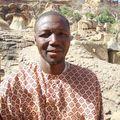 11 l'auteur : Alaye KENE ATÔ