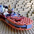 Cinéma et <b>LEGO</b>,l'exposition <b>Lyon</b> !