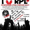 I love rpl festival