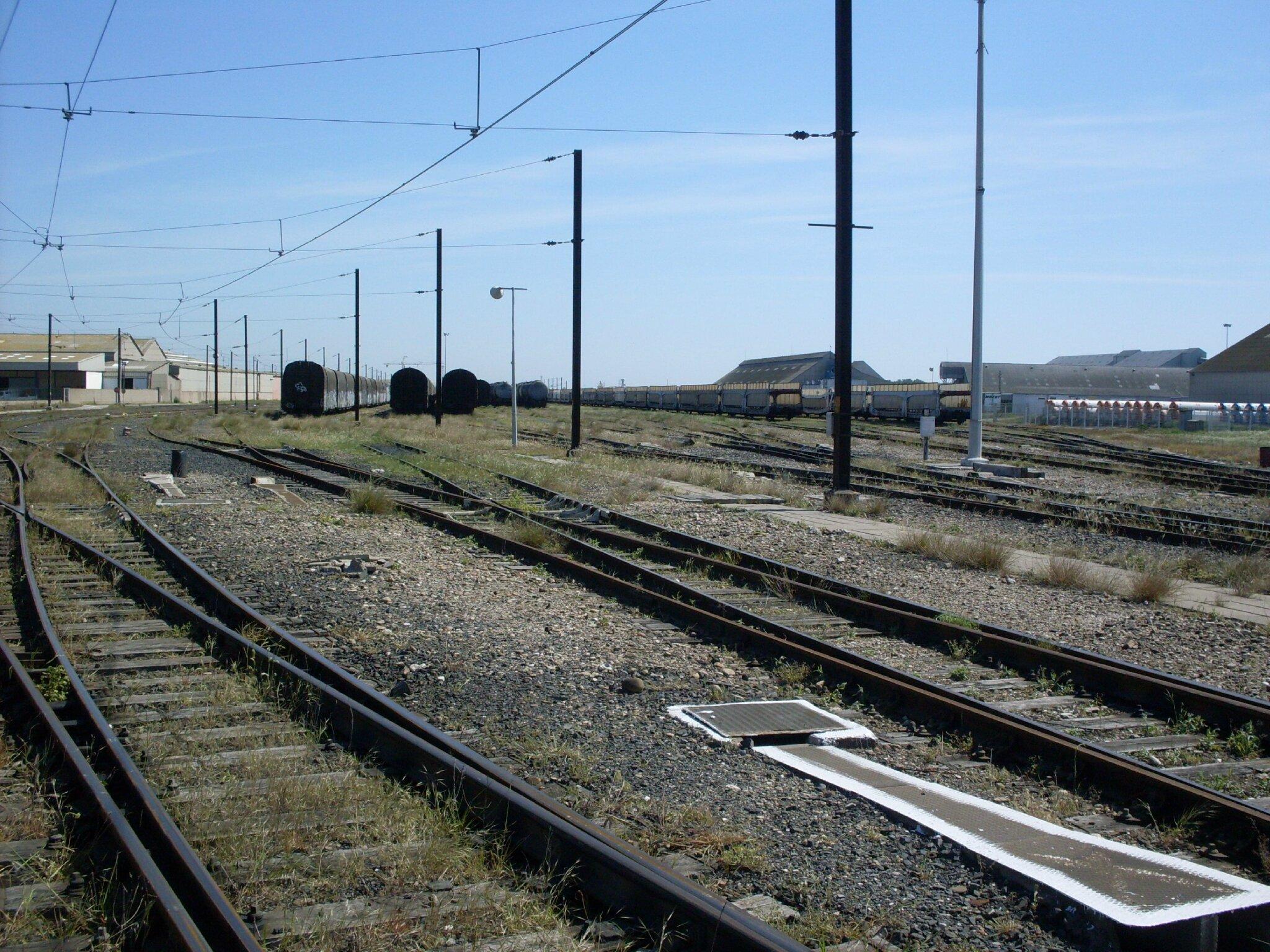Sète (Hérault - 34)
