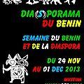 IMAGES & COULEURS D'AFRIQUE - Festival Africain d'Orléans