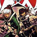 A+X Avengers + X-Men