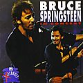 """In Concert/MTV Xplugged"" - Bruce Springsteen"
