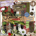 Collab mister mystere ...