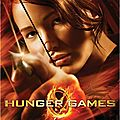 HUNGER <b>GAMES</b>