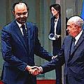 <b>Gérard</b> <b>Collomb</b> : la désertion d'un ministre impuissant