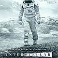 Interstellaire / Interstellar (2014): Un suspense métaphysique