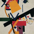 Masters of Russian Avant-garde: Chagall, Kandinsky and Malevich @ The Villa Olmo, Como