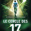 [cover reveal] le cercle des 17 #2: dans les griffes de l'ennemi