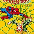 Panini Marvel <b>Intégrale</b> Spiderman Team-up