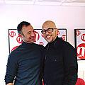 Pascal Obispo invité de l'émission