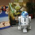 Photos du salon créatif et du modélisme à Wimereux 8 et 9 Mai 2010