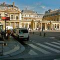 Place du Palais Royal.