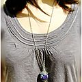 Violetta 22e porté