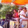 Didier, Christian et Mathieu