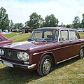 LANCIA Fulvia 1300 berline 1972 Madine (1)