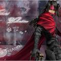 Vincent Valentine -{ <b>Final</b> <b>Fantasy</b> <b>VII</b> Dirge of Cerberus }-