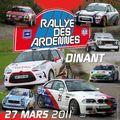 23 Rallye des Ardennes